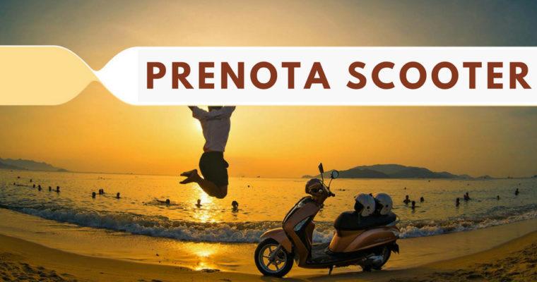 AFFITTO MOTORINI PATONG BEACH