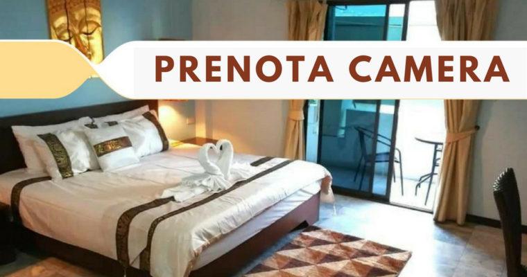 HOTEL NIRVANA CAMERE PATONG