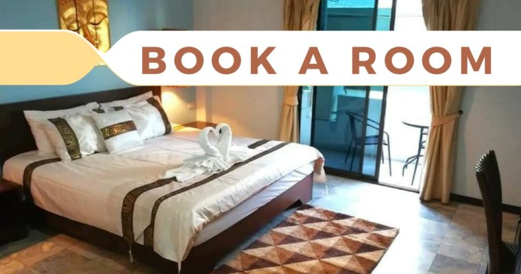 HOTEL NIRVANA ROOMS IN PATONG