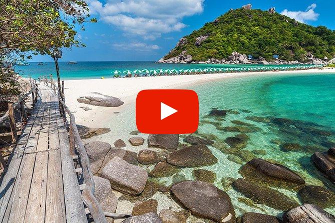 Isola Koh Tao cosa visitare e vedere